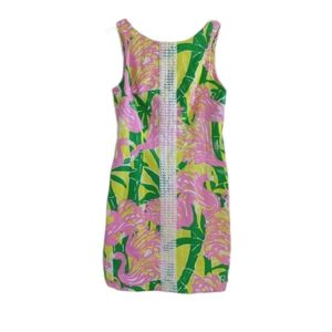 Lilly Pulitzer for Target Womens Flamingo Dress